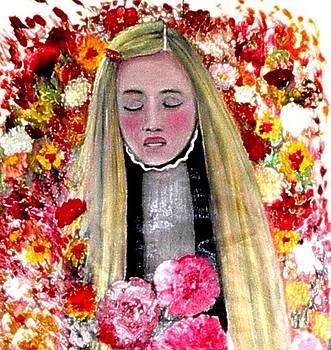 Alejandra by Patricia Velasquez de Mera