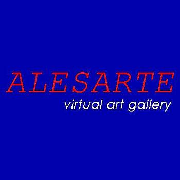 ALESARTE logo no2 by Alexis Digart