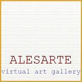 ALESARTE logo no3 by Alexis Digart