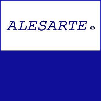 Alesarte Sign by Alesarte Sign