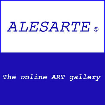 ALESARTE sign oct 2016 by Alexis Digart