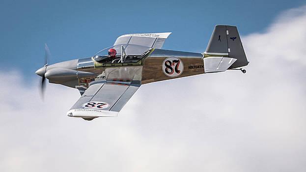 Alex Alverez Friday Morning at Reno Air Races 16x9 aspect by John King