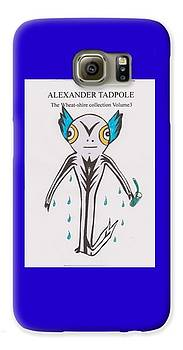 ALEXANDER TADPOLE  from WHEAT-SHIRE by MERLIN Vernon