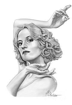Alexis Carra by Murphy Elliott