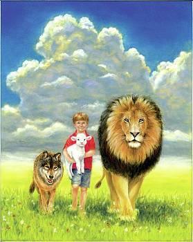 Alex's Amazing Kingdom Adventure by Gale Smith