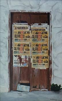 Michael Earney - Alfredo, Alfredo