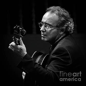Alfredo Muro by Barry Weiss