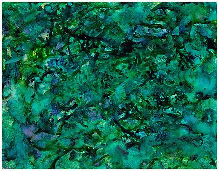Algae1 by Cathlyn Driscoll