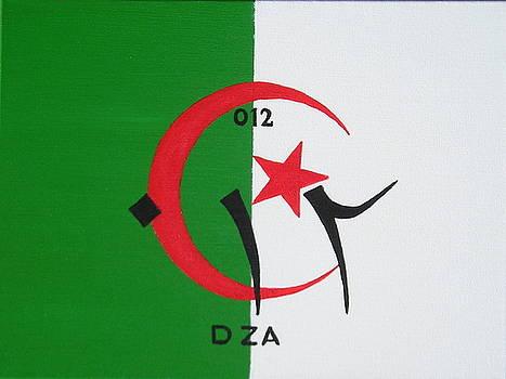 Algeria 012 by George Kovats