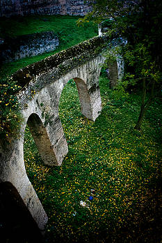 Jonathan Hansen - Alhambra Aqueduct