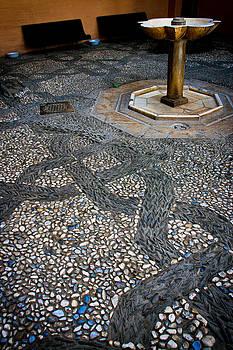 Jonathan Hansen - Alhambra Floor