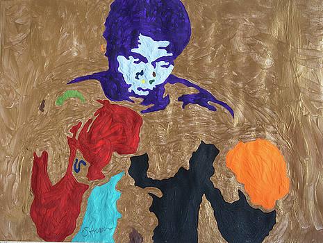 Ali The Greatest  by Stormm Bradshaw
