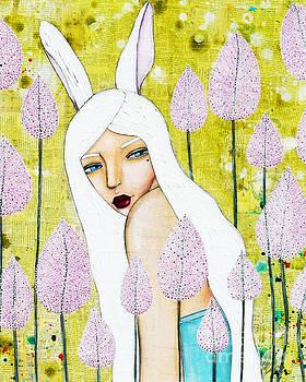 Alice in Oz by Natalie Briney