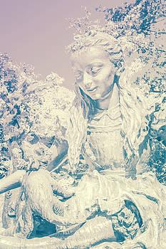 Alice in Wonderland by Silvia Bruno