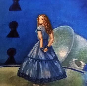 Alice n' Wonderland by Stormy Miller