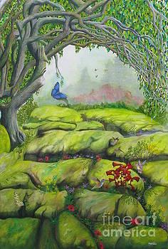Alice by Richard Dotson