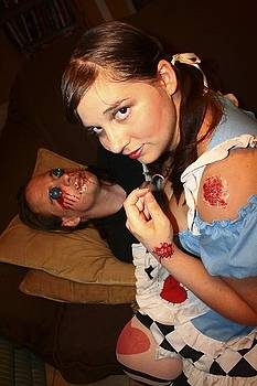 Alice's Revenge by Matt Nelson