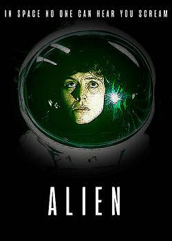 Alien 1979 by Renato Armignacco