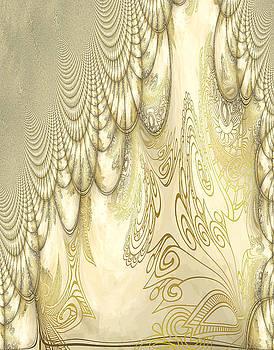 Robert G Kernodle - Alien Gold Flow