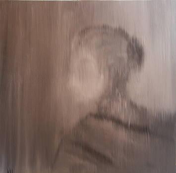 Alien by Rosemen Elsayad