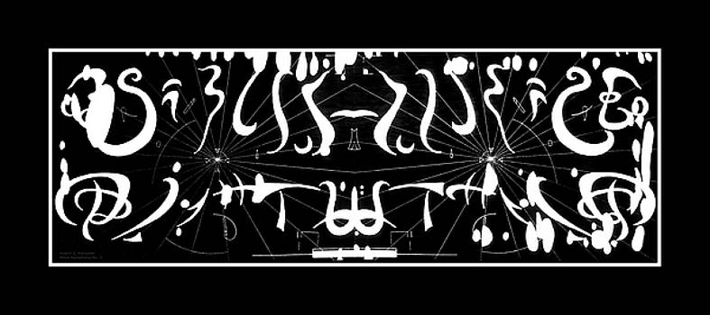 Robert Kernodle - ALIEN SYMPHONY Musical Score From Another Planet