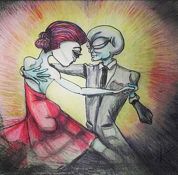 Alien Tango by Similar Alien