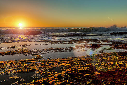 Aliso Point with Flare by Kelley King