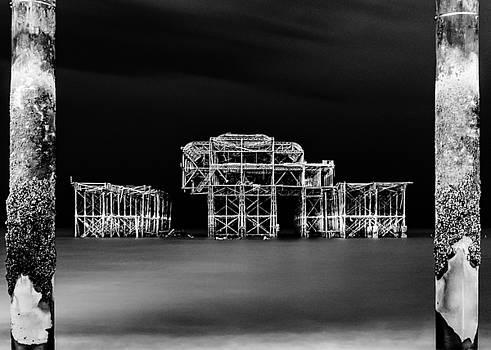 All alone by Adrian Pollard