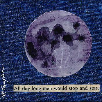 All Day Long by Mary Elizabeth Thompson