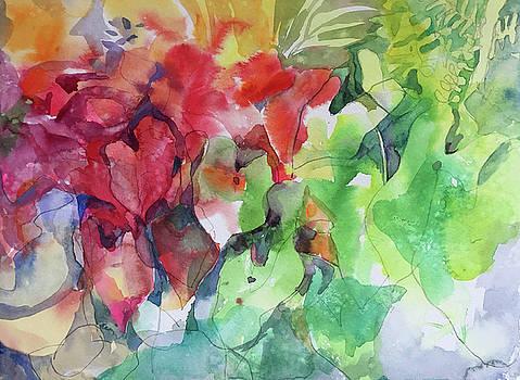 All Heart by Abbie Rabinowitz