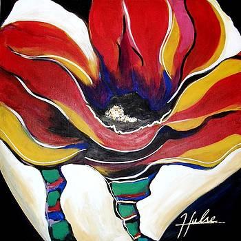 All Inspiring by Gina Hulse