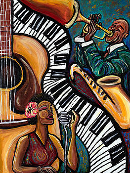 All That Jazz by Tiffany Yancey