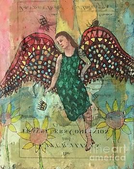 All Things by Sandra Dawson