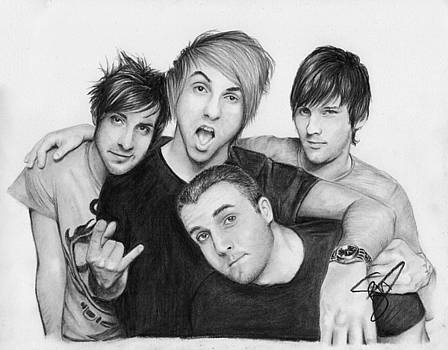 All Time Low by Rosalinda Markle
