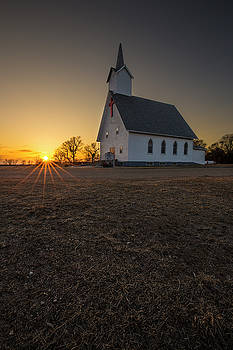 All welcome by Aaron J Groen