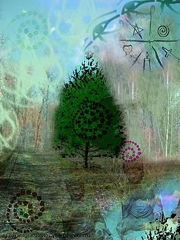 All You Imagine by Cyndy DiBeneDitto