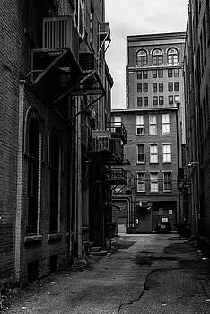 Alleyway I by Break The Silhouette