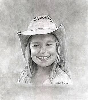 Allie by Marlene Piccolin