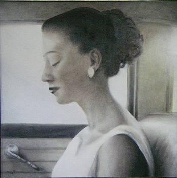 Allie by Susan Thompson