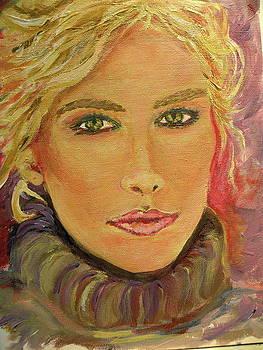 Allison by Patsy Walton