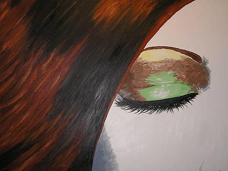 Allure by Ricklene Wren