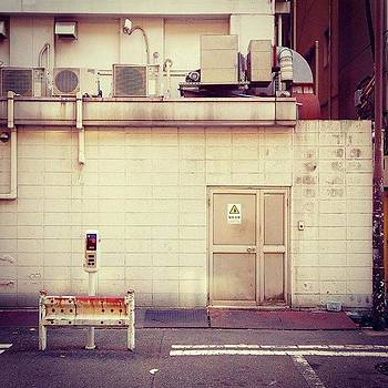 #ally #路地裏 by Bow Sanpo