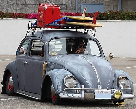 Gary Canant - Almost New VW
