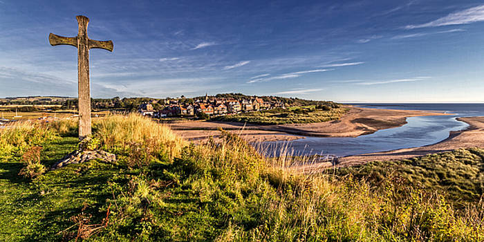 David Pringle - Alnmouth