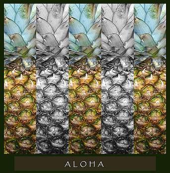 Aloha by Mary Ellen Frazee