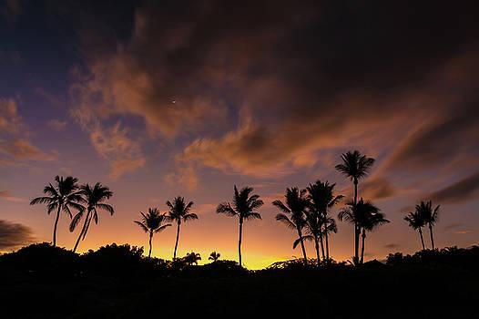 Aloha Sunrise by Pierre Leclerc Photography