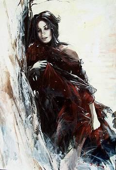 Alone by Alim Adilov