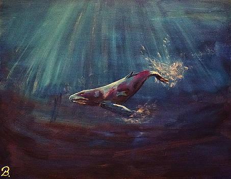 Alone by Brenda Gagnon