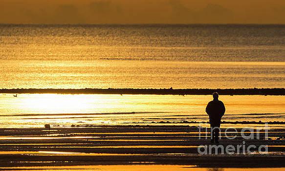 Alone by Geoff Smith