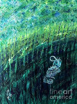 Alone by Julie Engelhardt